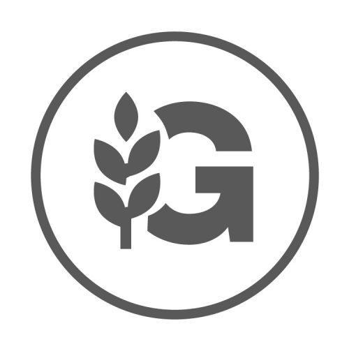 Gluten Free Icon - JPEG File